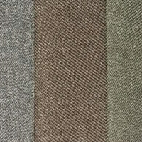 Viscose-Polyester Twill