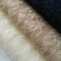 Lace Polyester